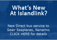 What's New At IslandLink